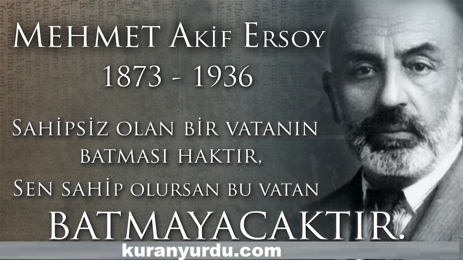 Photo of Asker Şiiri / Mehmet Akif Ersoy
