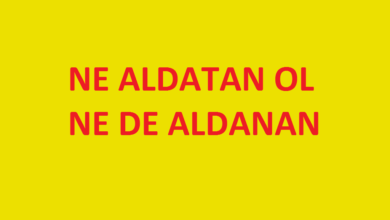 Photo of Ne Aldatan Ol Nede Aldanan