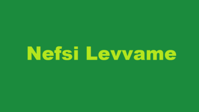 Photo of Nefsi Levvame Nedir?